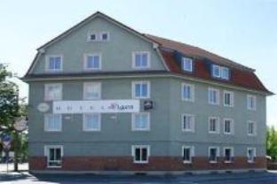 Hotel Eigen, Halle (Saale)