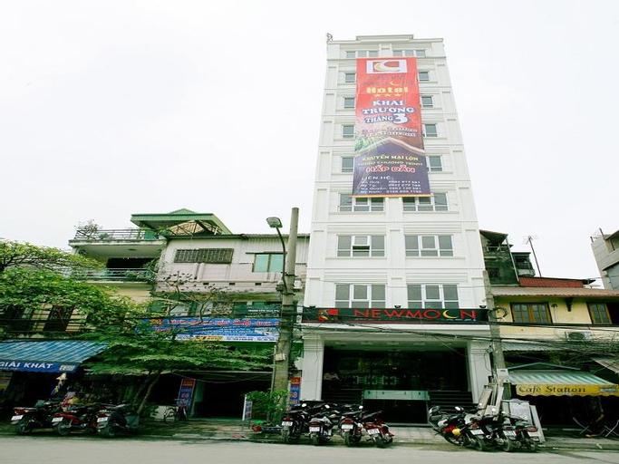 New Moon Hotel, Hoàn Kiếm