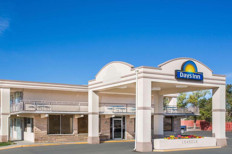Days Inn by Wyndham Rock Springs, Sweetwater