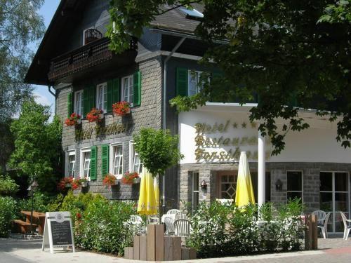 Hotel Forsthaus, Hochsauerlandkreis