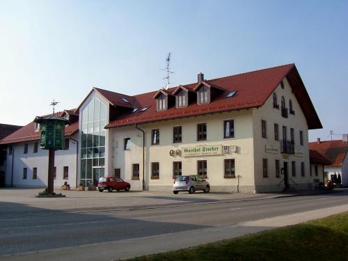 Gasthof Stocker, Ebersberg