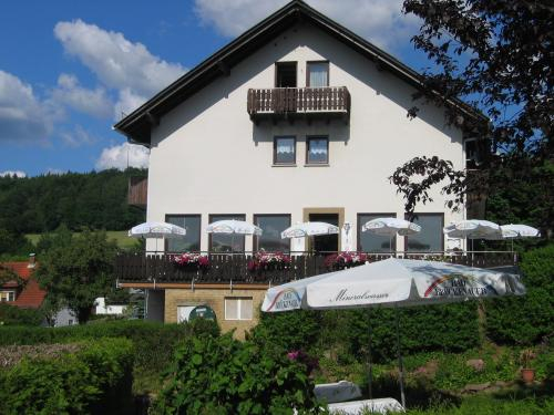 Cafe Pension Sonnenkanzel, Main-Kinzig-Kreis