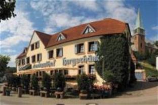 Burgschanke, Kaiserslautern