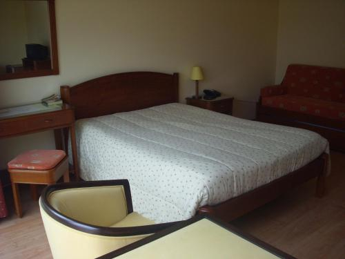 Complexo Hoteleiro em Santana, Matosinhos