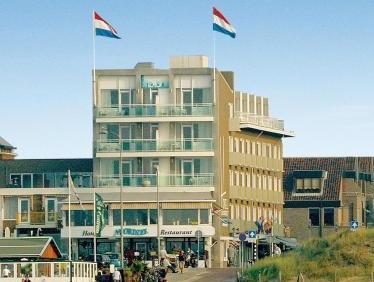 Hotel Noordzee, Katwijk