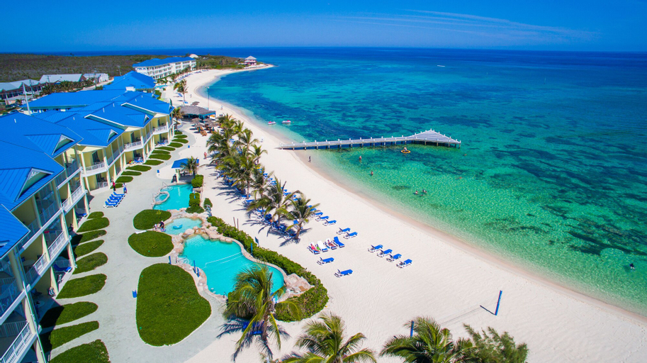 Wyndham Reef Resort All - Inclusive,