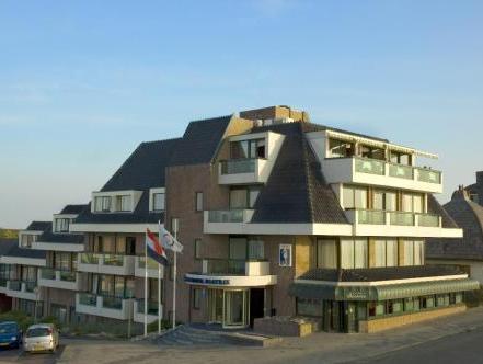 Grand Hotel Beatrix, Den Helder