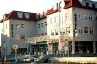 Atrium Hotel, Zwickau