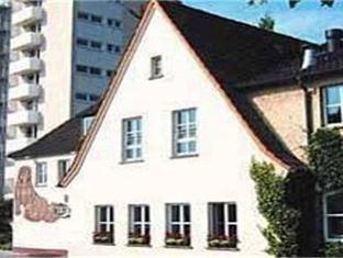 Hotel Ullrich, Bad Kissingen