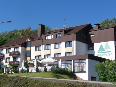 Waldhotel Eisenberg, Donnersbergkreis