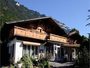 Hotel-Restaurant Burgseeli, Interlaken