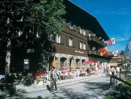 Hotel Blumental Mürren, Interlaken