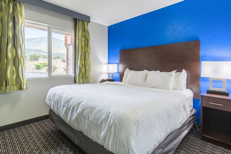 Clarion Inn & Suites Cedar City, Iron