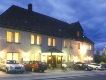 Gasthaus Engemann bei Matt, Paderborn