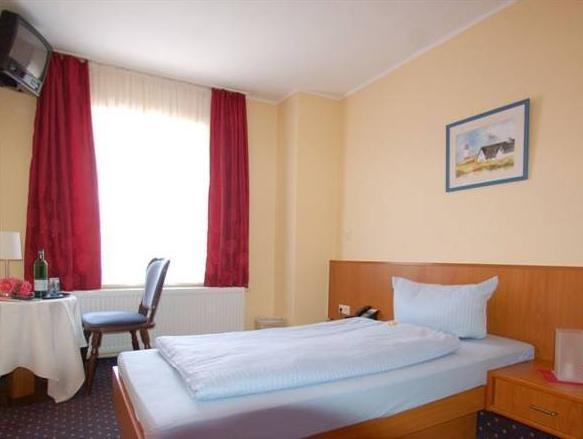 Hotel Hohenzollern, Schleswig-Flensburg
