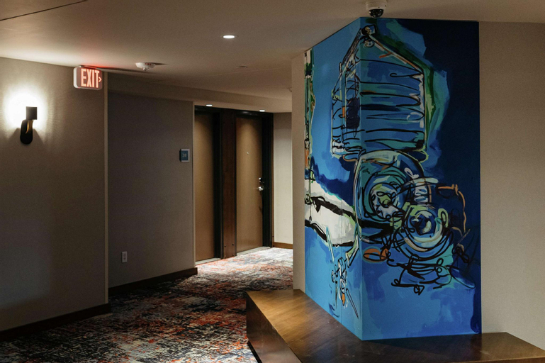 Revel Hotel, Tapestry Collection by Hilton (Pet-friendly), Polk