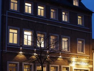 Hotel Arador, Rhein-Neckar-Kreis
