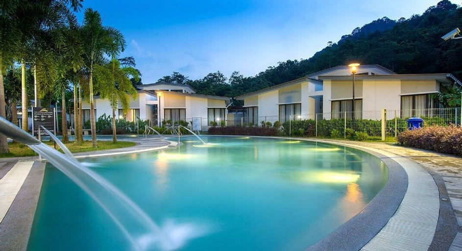 Suria Hot Spring Resort Bentong, Bentong