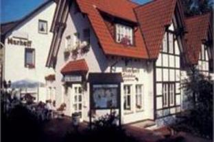 Waldhotel Morhoff, Minden-Lübbecke
