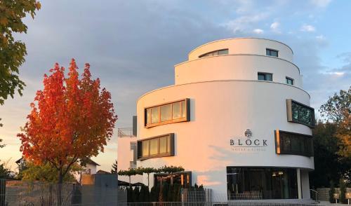 BLOCK Hotel & Living, Ingolstadt