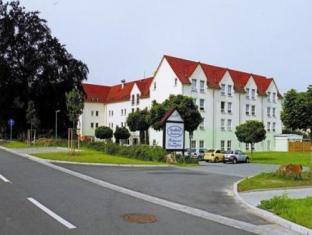 AKZENT Hotel Frankenberg, Mittelsachsen