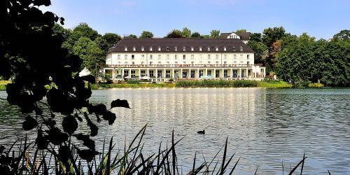 Kurhaus am Burgsee, Wartburgkreis