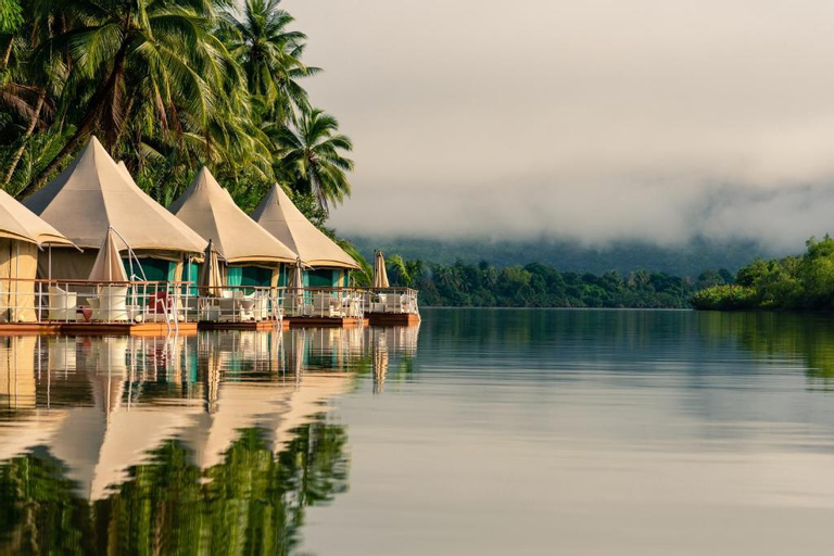 4 Rivers Floating Lodge, Kaoh Kong