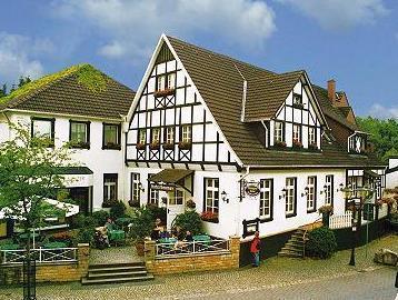 Hotel Beumer, Coesfeld