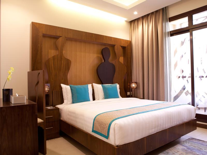 Noon Hotel Apartments,