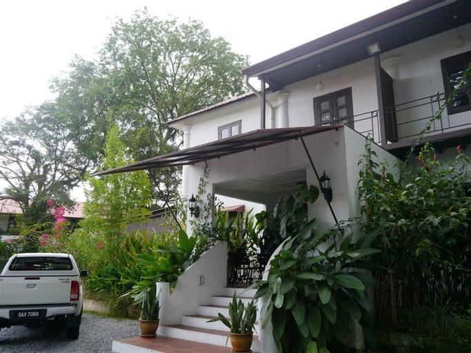 Basaga Holiday Residences, Kuching