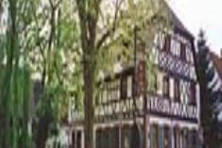 Historisches Hotel Krone, Emmendingen