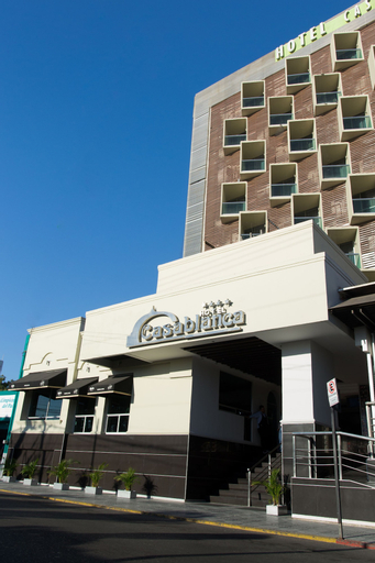 Hotel Casablanca, Lázaro Cárdenas