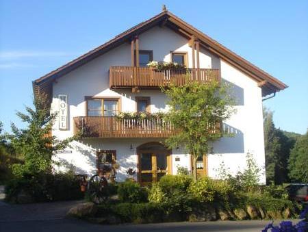 Hotel & Landgasthaus Pfeifertal, Kaiserslautern