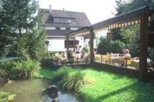 Waldhotel Sulzbachtal, Böblingen