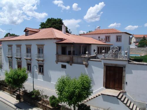 Solar do Morgado Oliveira, Macedo de Cavaleiros