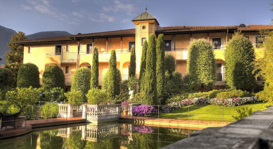 Giardino Ascona, Locarno