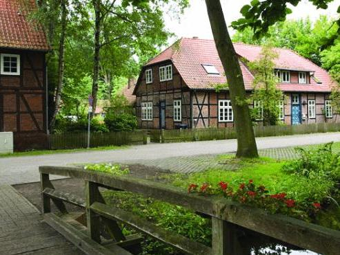 Hotel Am Kloster, Celle