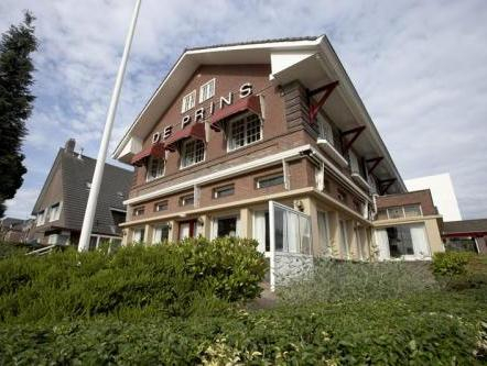 Hotel De Prins, Sittard-Geleen