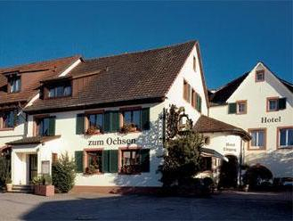 Hotel Ochsen, Lörrach