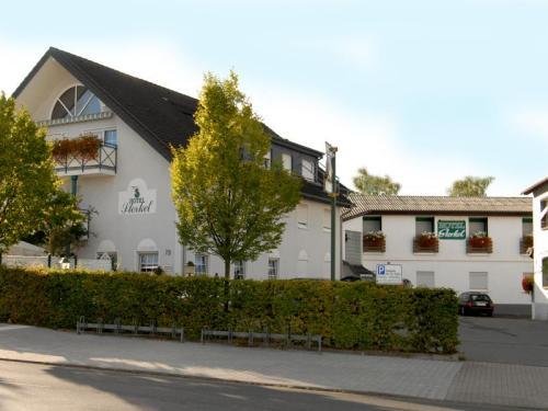Hotel Sterkel, Offenbach
