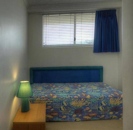Kirra Beach Apartments, Coolangatta