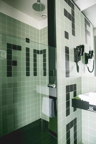 Hotel Finn, Almere