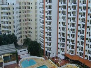Apartamentos da Rocha, Portimão