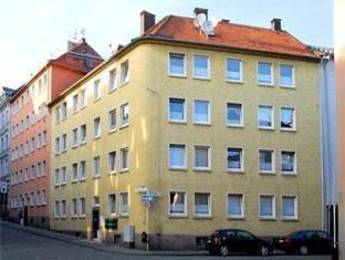 Ringeltaube – Wohnen wie zu Hause, Wuppertal