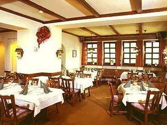Reckweilerhof Hotel, Kusel