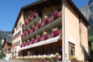 Hotel Vorab - Kulinarische Vielfalt, Imboden