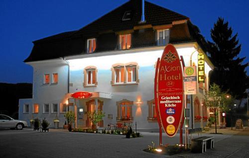 Hotel-Restaurant Axion, Lörrach