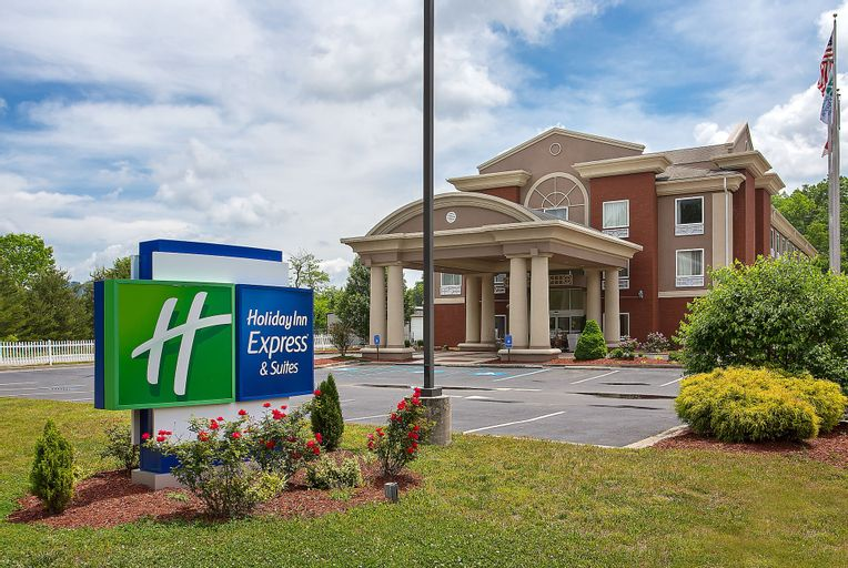 Holiday Inn Express Hotel & Suites Murphy, Cherokee