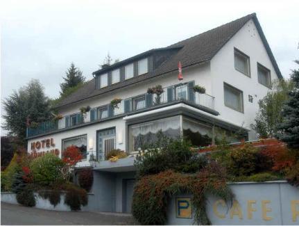 Hotel Raumland, Siegen-Wittgenstein