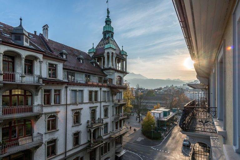 Alpina, Luzern